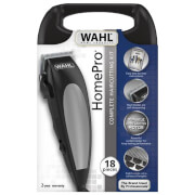 Wahl Home Pro 18 Piece Clipper Kit