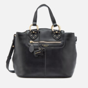 Radley Women's St. Dunstan's Medium Compartment Multiway Bag - Black
