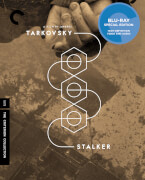Stalker - The Criterion Collection