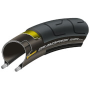 Continental Grand Prix Wired Clincher Road Tyre
