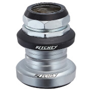 "Ritchey Logic Threaded Headset 1"" - Silver"