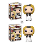 Bride of Chucky Tiffany Pop! Vinyl Figure with Chase