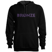Buffy The Vampire Slayer The Bronze Venue Hoody