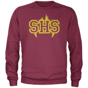 Sweat Homme Sunnydale High Crocs Buffy Contre les Vampires