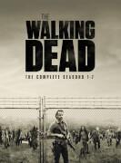 The Walking Dead - Season 1-7