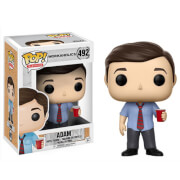 Workaholics Adam Pop! Vinyl Figure