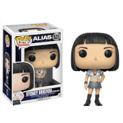Alias Sydney Bristow (School Girl) Pop! Vinyl Figure
