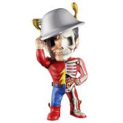 Figurine Flash DC Comics XXRAY Golden Age Wave 1 - 10 cm