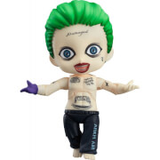 Suicide Squad The Joker Nendoroid Action Figure