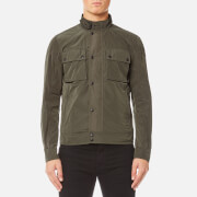 Belstaff Men's Racemaster Blouson Jacket - Graphite Green