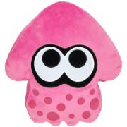 Splatoon Inkling Squid Cushion (Pink)