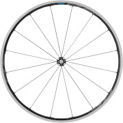 Shimano WH-RS700-C30-TL Tubeless Compatible 9/10/11 Speed - 100/130mm Q/R Axle - Wheelset