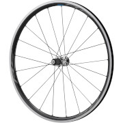Shimano WH-RS700-C30-TL Tubeless Compatible 9/10/11 Speed - 130mm Q/R Axle - Rear Wheel