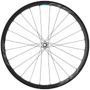 Shimano WH-RS770-C30-TL - Tubeless Compatible for Centre-Lock Disc Rotor - 9/10/11-Speed - 100/142mm x 12mm Axle - Wheelset