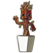 Mondo Guardians of the Galaxy Baby Groot Enamel Pin