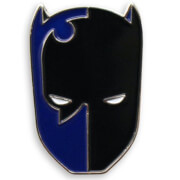 Mondo Black Panther Enamel Pin