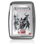 Top Trumps - Assassin's Creed