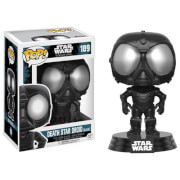 Figurine Funko Pop! Star Wars Rogue One (2e Vague) Droïde de l'Étoile de la mort