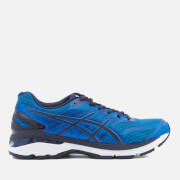 Asics Men's Running GT-2000 5 Trainers - Directoire Blue/Peacoat/White
