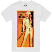 Kill Bill Men's The Bride T-Shirt - White