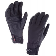 Sealskinz Highland Gloves - Black