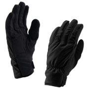 Sealskinz Brecon Gloves - Black