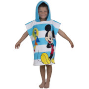Disney Mickey Mouse Boo : Serviette Poncho