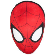 Disney Marvel Ultimate Spider-Man Shaped Cushion