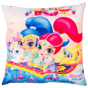 Nickelodeon Shimmer and Shine Cushion
