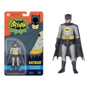 Funko DC Heroes Batman Action Figure