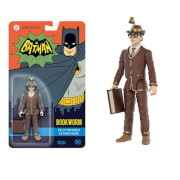 Funko DC Heroes Bookworm Action Figure