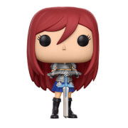 Figura Funko Pop! Erza Scarlet - Fairy Tail