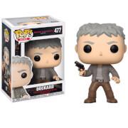 Figurine Pop! Deckard Blade Runner 2049