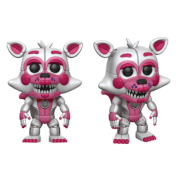 Five Nights at Freddy's Sister Location Funtime Foxy Funko Pop! Vinyl