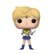 Sailor Moon Sailor Uranus Pop! Vinyl Figur