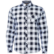 Camisa Tokyo Laundry Alhambra - Hombre - Blanco