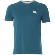 T-Shirt Homme Hemsby Tokyo Laundry - Bleu Turquoise