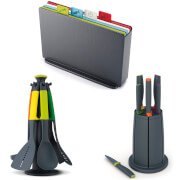 Joseph Joseph Food Preparation Starter Set