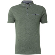 Polo Dissident Herald - Hombre - Verde