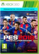 PES 2018 Premium Edition
