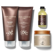 Grow Gorgeous The Intense Hair Detox (Worth $131.00)