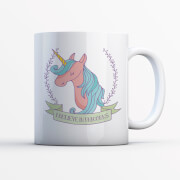 I Believe In Unicorns Mug
