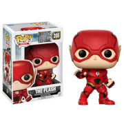 Justice League The Flash Pop! Vinyl Figure