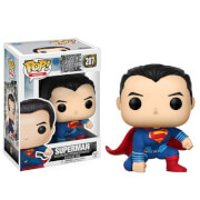Justice League Superman Funko Pop! Vinyl