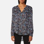 BOSS Orange Women's Efelize Shirt - Multi