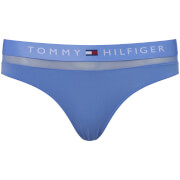 Tommy Hilfiger Women's Bikini Briefs - Cornflower Blue