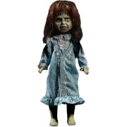 Living Dead Dolls: The Exorcist Regan Doll