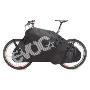 Evoc Padded Bike Rug - Black