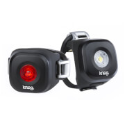 Knog Blinder Mini Dot Lightset - Black