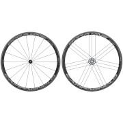 Campagnolo Bora One 35 Tubular Wheelset 2018